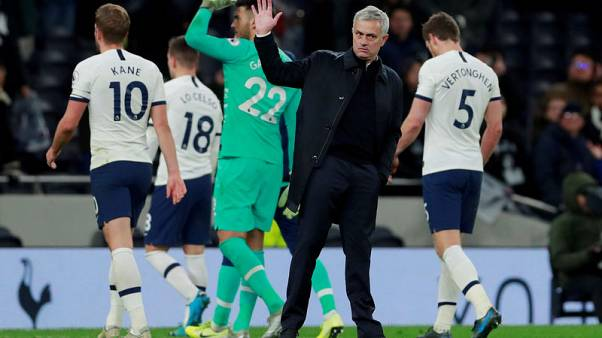 Man United focused ahead of Mourinho's return - Solskjaer