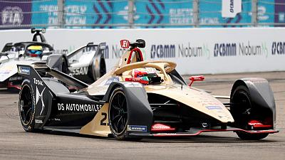 Formula E given FIA world championship status