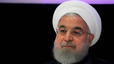 Iran proposes Rouhani's visit to Japan amid nuclear impasse - Kyodo