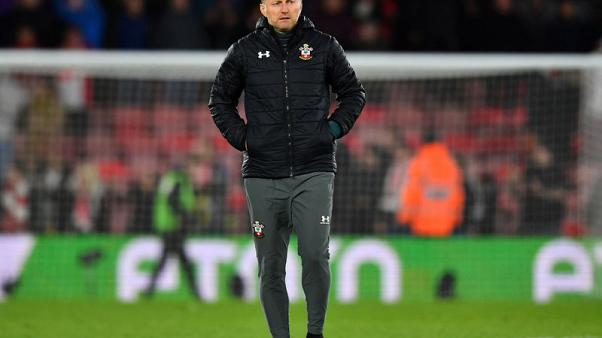'A marathon, not a sprint' - Saints' Hasenhuttl deflects pressure on his job