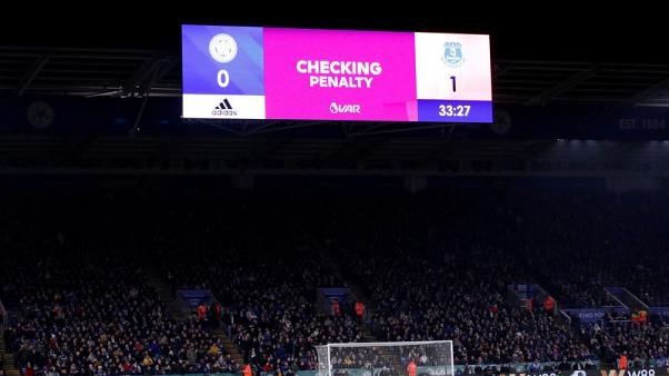Rule-makers look at ways of providing more information about VAR decisions