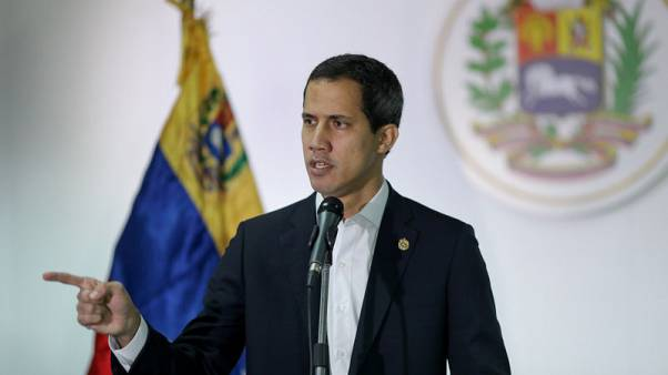 'Missed his moment': opposition corruption scandal undermines Venezuela's Guaido