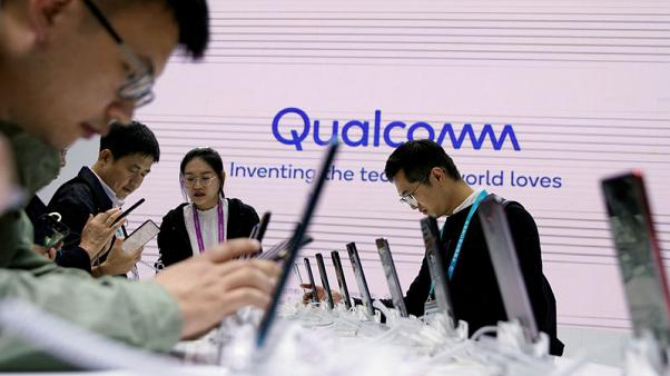 Xiaomi, Oppo to use Qualcomm's newest mobile phone chips