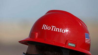U.S. copper frenzy grows as Rio Tinto plans $1.5 billion Utah mine expansion