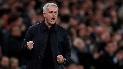 I'm a better coach for United stint, says Mourinho