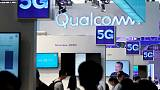 Qualcomm to appeal record South Korean anti-trust fine