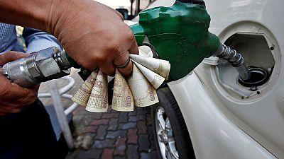 India's diesel demand growth seen stuck in low gear until mid-2020
