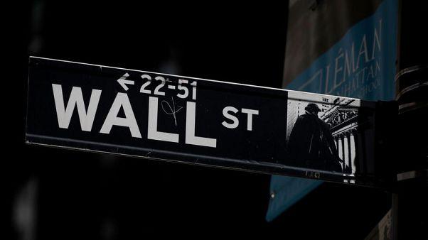 No Santa Rally? Trade fears threaten Wall Street's end of decade