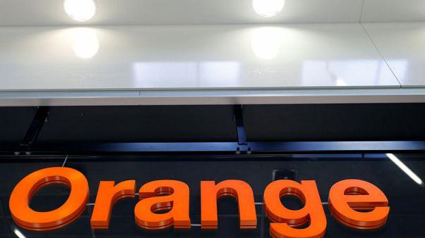 Modest Orange dividend overshadows European mobile mast plans