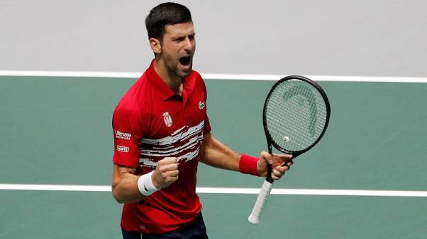 Djokovic adds Adelaide event to Australian Open preparations