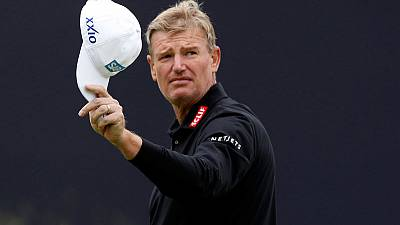 Practising with skipper Els gave Pan 'goose bumps'