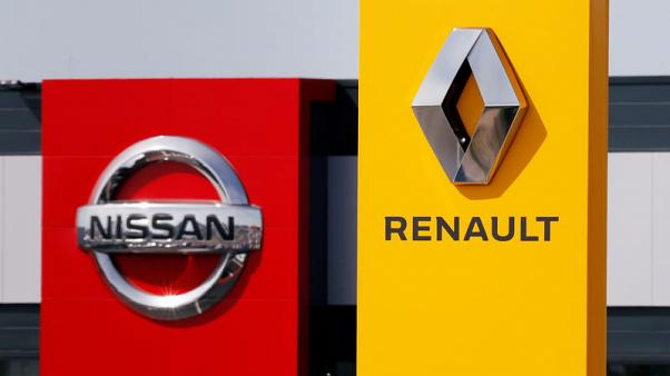 Hadi Zablit named general secretary of Renault, Nissan alliance