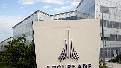Over a million in France sign petition for referendum on ADP privatisation