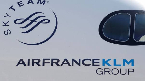 Air France-KLM says buying stake in Virgin Atlantic not necessary