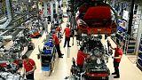 German engineering orders fall 11% year-on-year in October - VDMA