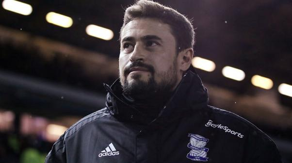 Birmingham appoint Clotet as permanent manager