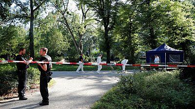 Kremlin denies Russian government involvement in Berlin murder