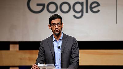 Sole CEO means simpler business for Alphabet - analysts