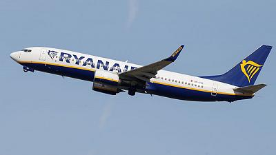 Ryanair warns of further hit from Boeing's MAX grounding