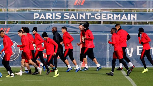 Rwanda signs deal with Paris St Germain to promote tourism
