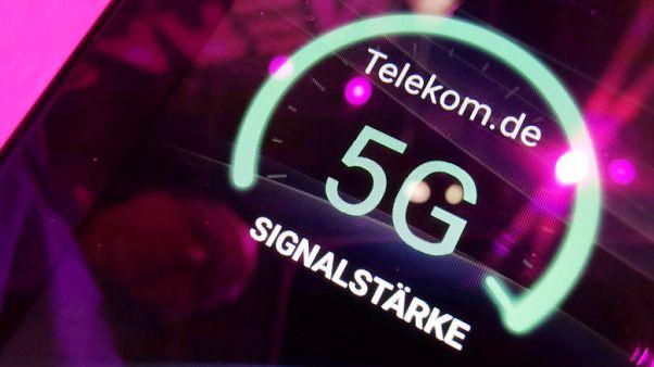 Exclusive - Deutsche Telekom freezes 5G deals pending Huawei ban decision