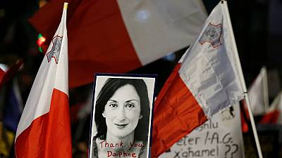 Middleman gives details to Malta court of plot to kill reporter