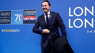 Britain must respect EU rules to get trade deal, says Luxembourg