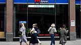 CEO of Britain's troubled Metro Bank to step down