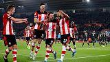 Southampton see off Norwich in relegation battle
