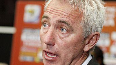 UAE fires coach Van Marwijk after Qatar defeat