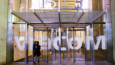CBS, Viacom complete merger in a win for Shari Redstone