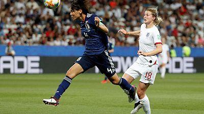 Club game key to development of Asian women's football: Kumagai