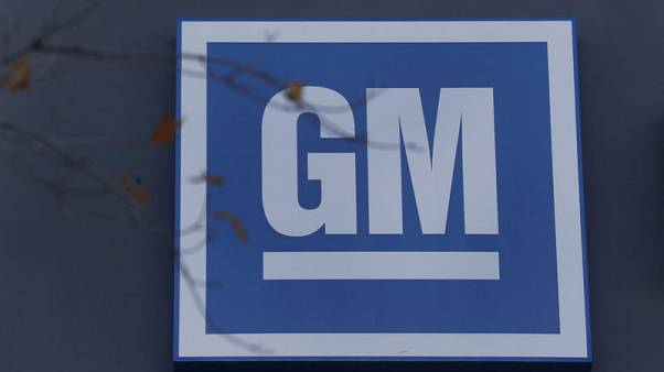 Exclusive: GM, LG Chem to announce EV battery joint venture in Ohio - sources