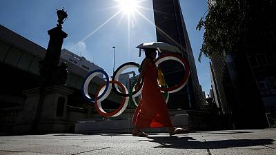 More Tokyo 2020 events rescheduled to beat the heat