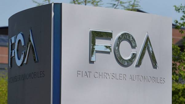 Fiat Chrysler disagrees with Italy tax agency on underestimating U.S. business