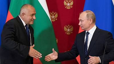 Russia expels Bulgarian diplomat in tit-for-tat move