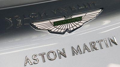 Billionaire Lawrence Stroll seeks major stake in Aston Martin - report