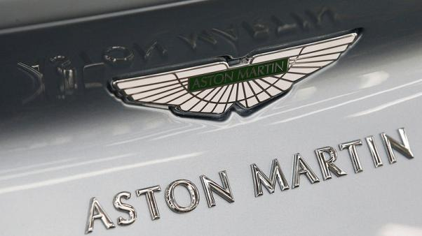 Billionaire Lawrence Stroll seeks major stake in Aston Martin - report