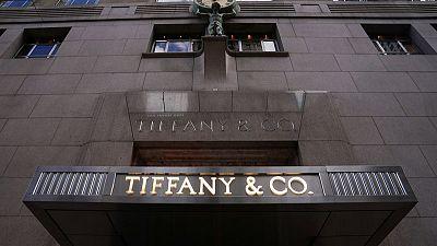 Tiffany misses quarterly same-store sales estimates