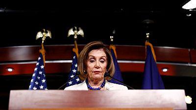 Pelosi says Democrats to pursue articles of impeachment against Trump