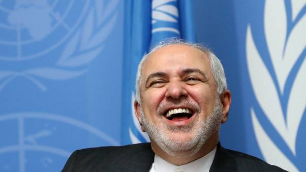 EU powers' letter to UN on Iran's missiles shows 'miserable incompetence' - Zarif