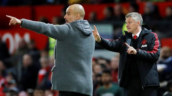 City and United head into derby with renewed confidence