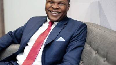 Nj Ayuk Makes Top 100 Most Influential Africans List