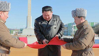 North Korea revives 'dotard' label in warning to Trump over 'Rocket Man' remarks