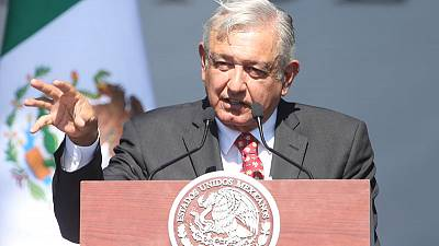 Mexico, U.S. eye cooperation in meetings sparked by cartel threat