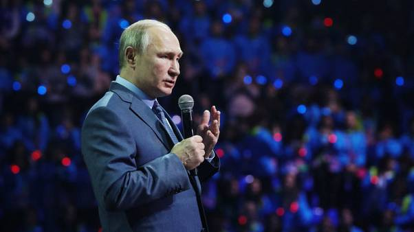 Putin says Russia ready to extend New START treaty by year-end - Interfax