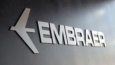 Embraer investor wants EU to block 'killer' Boeing deal