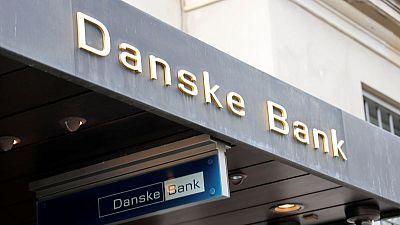 Danske Bank lifts 2019 profit outlook again