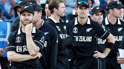New Zealand head to Australia eyeing repeat of Hadlee's triumph