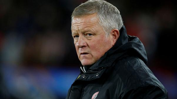 Blades boss Wilder 'drained' by VAR controversies